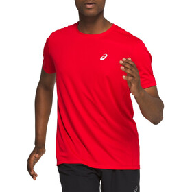 asics Katakana SS Top Men, classic red